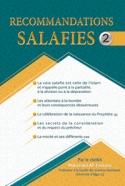 Série de RECOMMANDATIONS SALAFIES 2