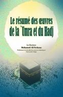 Le résumé des oeuvres de la 'Umra et du Hadj